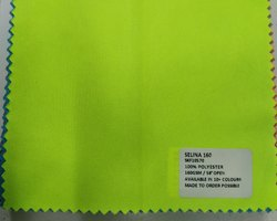 100% Polyester Excel Selina Knit Fabrics 160 GSM