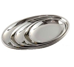 Ellipse Platter, For Home