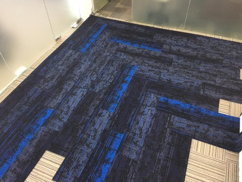 An Tiles Pvc Carpets For Office
