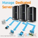 Manage Dedicated Server Hosting