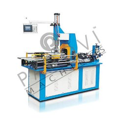 Fully Automatic Coiling Machine (C-1246)