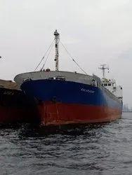 Scrap Vessels (ships)