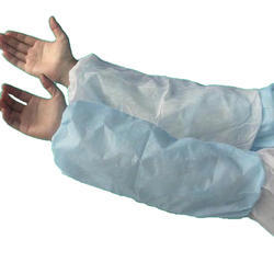 Non Woven Disposable Sleeve Cover