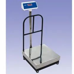 Platform Weighing Scale - Phoenix Brand
