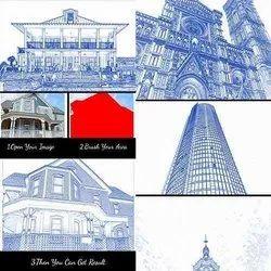 Building Blue Print Architectural Designing Services