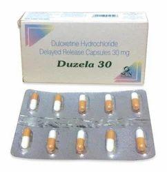 Duzela 30 mg Capsules