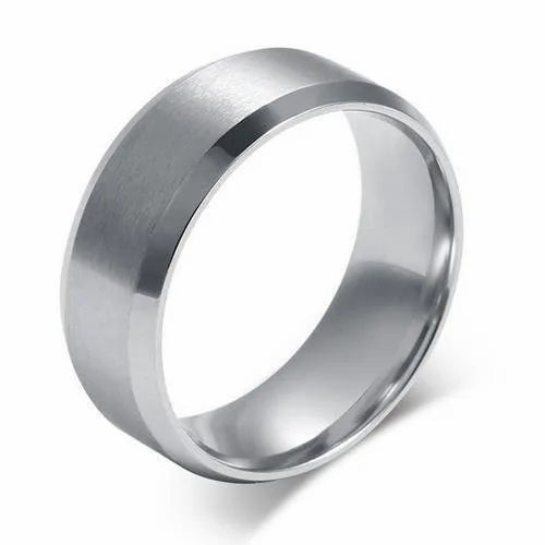 Industrial Stainless Steel Ring