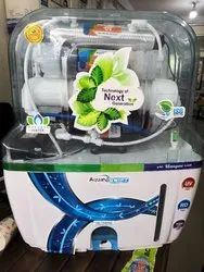 Aquagrand White Water Purifier Sales, For Home, Capacity: 15 Lph