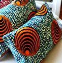 Batik Printed Woven Fabric