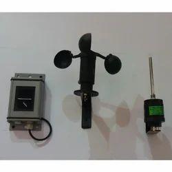 Solar Power Plant Weather Sensor