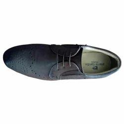 Pierre Cardin Men Designer Leather Shoes, Size: All Size