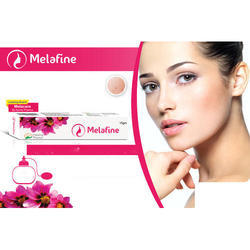 Melafine Cream