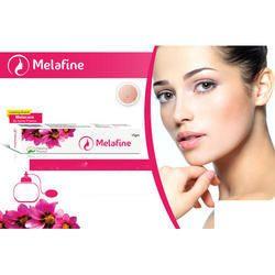 Healing Pharma Melafine Cream, Packaging Size: 15 Gm