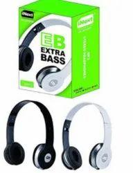 Inext Extra Base Headphone