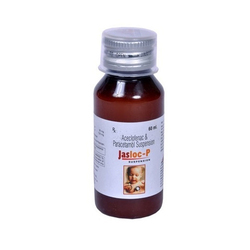 Aceclofenac Paracetamol PD Syrup