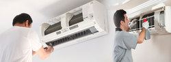All AIRCONDITION INSTROLATION