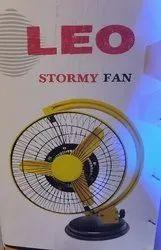 Electric Leo Stormy Fan