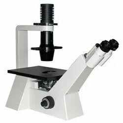 Inverted Tissue Culture Microscope