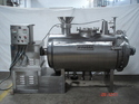 Vacuumize Ribbon Mixer Dryer