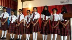 CBSE 5th Standard Education Service