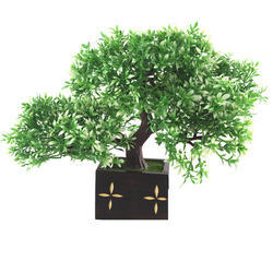Artificial Bonsai Plant At Best Price In India