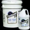Liquid Off- White Titebond Ii Extend Wood Glue, Packaging Size: 3.78 Ltr