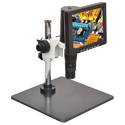 LCD-600 Series Video Microscope