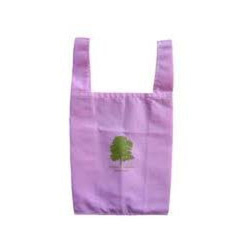 Non Woven Printed Vest Bag