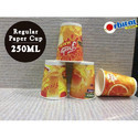 250 ml Regular Paper Cup