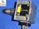 Pressure Sensor 338 Machine
