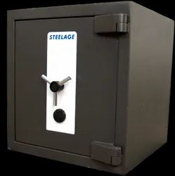 Steelage High Security Safe 116 1KL Class C