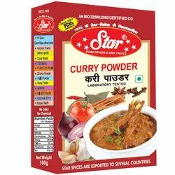 Star Curry Powder