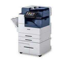 Black & White Xerox AltaLink B8045 Multifunction Printer, Laser, 45