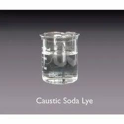 Caustic Lye Liquid