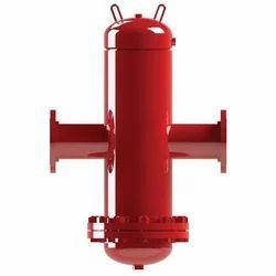 Separator Internals, Capacity: 20-100 L