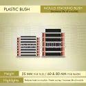 Plastic Bush
