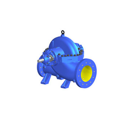 Kirloskar SCT (Extended) Series Axially Split Case Pumps