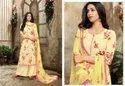 Blooming Designer Salwar Suit    DHARA
