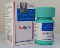 Finished Product Natdac Daclatasvir 60 Mg Tablets