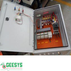 GEESYS Solar AC Distribution Boxes, IP65