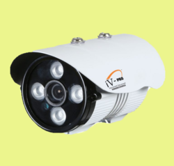 CCTV Bullet Camera - 1MP, For Outdoor Use, CA4W-Q1-1MP