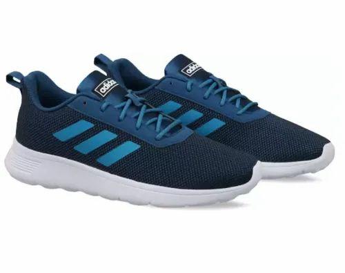 Adidas Throb Running Shoes For Men (blue) 4884