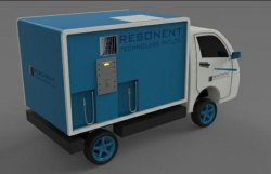 Mobile Water ATM