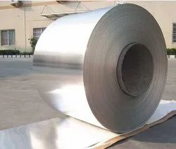 Aluminum Cold Rolled Coils