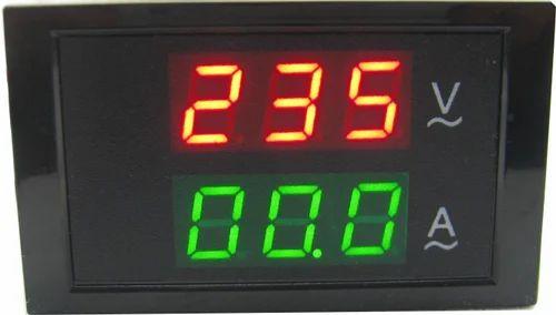 Digital AC Amp Meter
