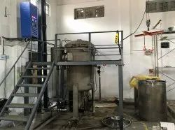 Dyeing Machine, Capacity: 250 To 500 Kg