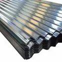 Galvanized Corrugated GC Sheet