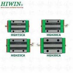 Hiwin Block Linear Guideway