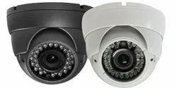 Dome Camera Installation Service