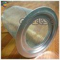 Sullair Screw Compressor Air Oil Separators